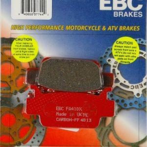 EBC FA410X Brake Pads