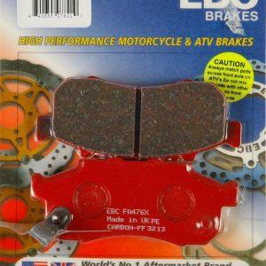 EBC FA476X Brake Pads