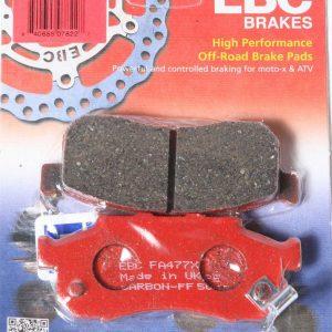 EBC FA477X Brake Pads