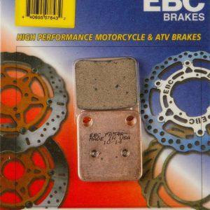 "EBC FA54R ""Long Life"" Brake Pads"