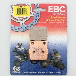 "EBC FA84R ""Long Life"" Brake Pads"