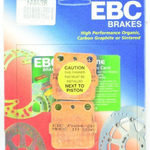 EBC FA84/2R Brake Pads