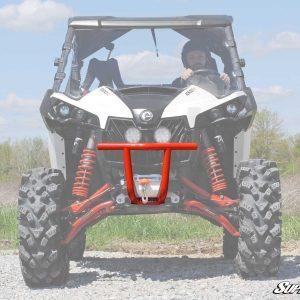 Can-Am Maverick Front Bumper