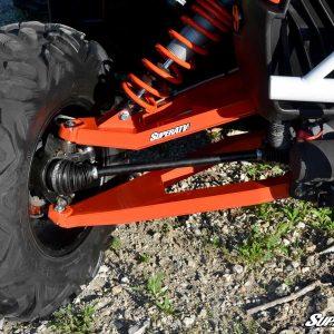 """Can-Am Maverick Non-Turbo 3"""" Long Travel Kit"""