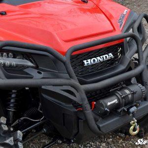 Honda Pioneer 1000 Front Brush Guard
