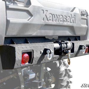 Kawasaki Mule FXT Rear Bumper