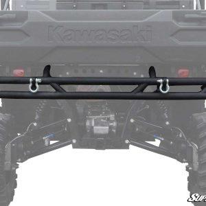 Kawasaki Mule Pro FXT Rear Tube Bumper