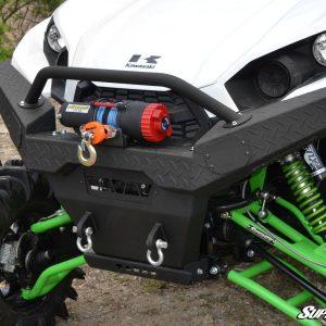Kawasaki Teryx Diamond Plate Front Bumper