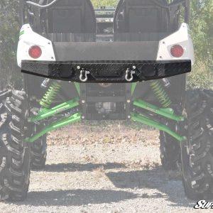 Kawasaki Teryx Diamond Plate Rear Bumper