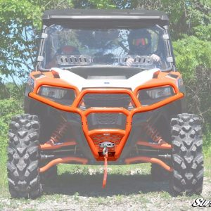 Polaris General Front Brush Guard
